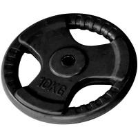 обрезиненные блины (диски)