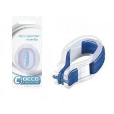 Зажим для носа BECO (9903) клипса