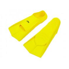 Ласты тренировочные SIMA желтые (30 - 35)