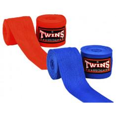 Бинты боксерские TWINS 5м эластичные