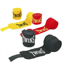 Бинты для бокса Twins 3m Nylon