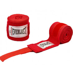 Бинты боксерские Everlast Classic Hand Wraps 3 м оригинал