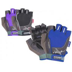 Перчатки для фитнеса WOMAN'S Power женские