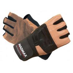 Перчатки для фитнеса MadMax Professional MFG 269