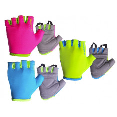 Перчатки для фитнеса PowerPlay 418