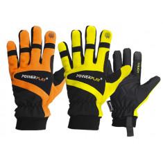 Перчатки для спорта теплые PowerPlay 6906