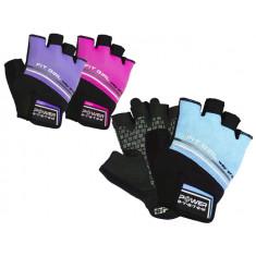 Перчатки для фитнеса Power System Fit Girl Evo PS-2920