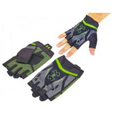 Перчатки для фитнеса кроссфита WorkOut Under Armour