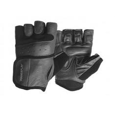 Перчатки для фитнеса PowerPlay 2229 Hit fit кожа