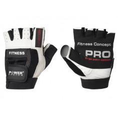 Перчатки для фитнеса и тяжелой атлетики Power System Fitness PS-2300