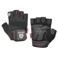 Перчатки для фитнеса и тяжелой атлетики Power System Get Power PS-2550