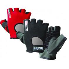 Перчатки для фитнеса и тяжелой атлетики Power System Pro Grip PS-2250