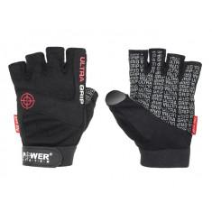 Перчатки для фитнеса Power System Ultra Grip PS-2400