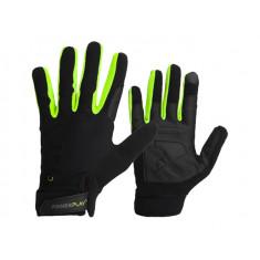 Перчатки для Кроссфита и фитнеса PowerPlay Hit Full Finger