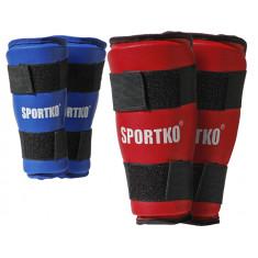 Защита голени SportKo
