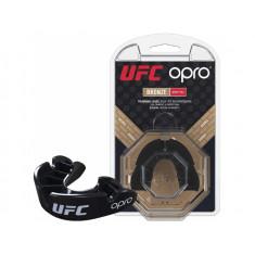 Капа OPRO Bronze UFC Hologram black