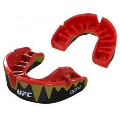 Капа OPRO UFC Platinum Fangz