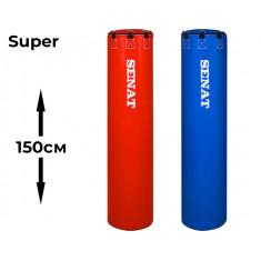 Мешок боксерский SENAT SUPER 150cm