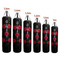 Боксерский мешок SPURT Target PVS-650 высота 100-150 см