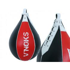 Пневмогруша боксерская V`Noks Potente кожа