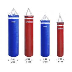 Мешок без наполнителя H-1,8 м диаметр 30 см