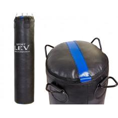 Мешок боксерский LEV 1,2м кирза (без наполнителя)
