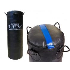 Мешок боксерский LEV 1,4м кирза (без наполнителя)