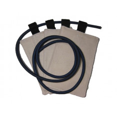 Захват рукав-воротник для резинового жгута
