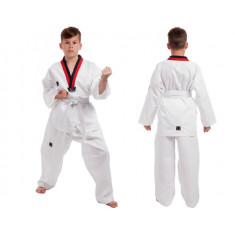 Добок кимоно для тхэквондо WTF (110-160см)