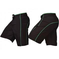 Шорты тренировочные LITHE WORKOUT black/green