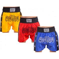 Трусы для тайского бокса и кикбоксинга р. XL