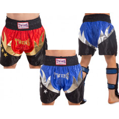 Шорты для тайского бокса и кикбоксинга TW