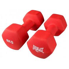 Гантели 8 кг Everlast (пара)