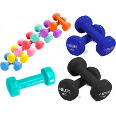 Гантели для фитнеса 1 кг (пара)