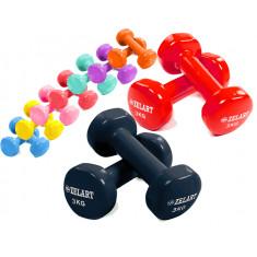 Гантели для фитнеса 3 кг (пара)