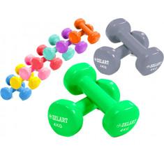 Гантели для фитнеса 4 кг (пара)