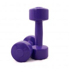 Гантели для фитнеса 1,5 кг ТИТАН