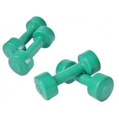 Гантели для фитнеса 1 кг ТИТАН