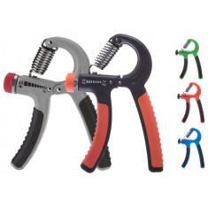 Эспандер кистевой Ножницы с регулируемой нагрузкой 10-40кг