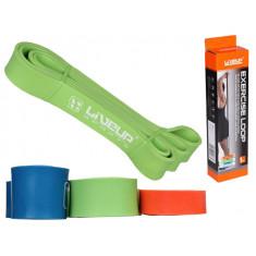 Резина для подтягивания LiveUp LATEX LOOP (15-38 кг)