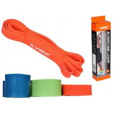 Резина для подтягивания LiveUp LATEX LOOP (11-30 кг)