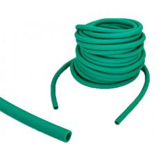Жгут эластичный трубчатый диаметр 5 х 10 мм зеленый