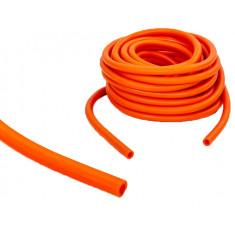 Жгут эластичный трубчатый диаметр 6 х 10 мм оранжевый