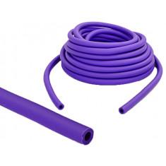 Жгут эластичный трубчатый диаметр 6 х11 мм фиолетовый