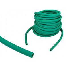 Жгут эластичный трубчатый диаметр 6 х 9 мм зеленый