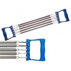 Эспандер пружинный плечевой ручки пластик