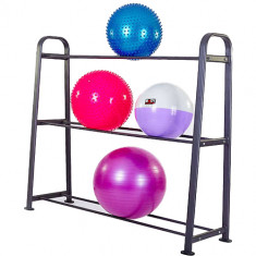 Подставка для мячей фитбол