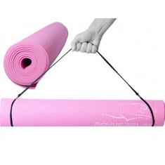 Коврик для йоги PowerPlay 0,4 см