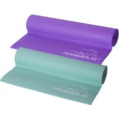 Коврик для йоги PowerPlay 0,6 см