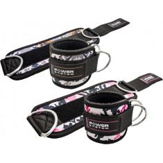 Манжеты на лодыжку Ankle Strap Camo Power System (пара)